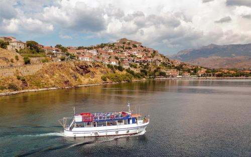 Cruises To Molyvos